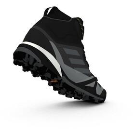 adidas TERREX Skychaser LT Mid GTX Scarpe Da Trekking Uomo, grigio/nero